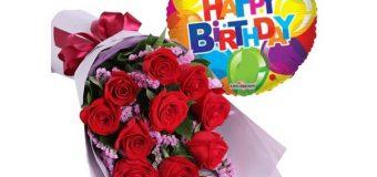 Hoa chúc mừng sinh nhật sang trọng | Hoa dịp đặc biệt