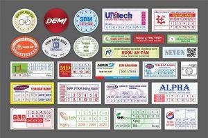 In tem bảo hành giá rẻ là giải pháp bảo vệ tối ưu thương hiệu của bạn.