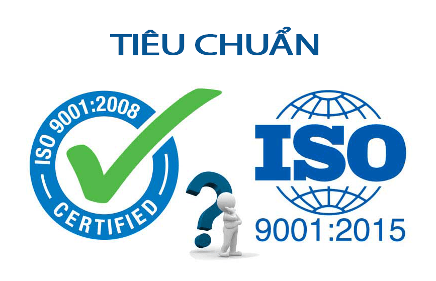 Photo of ISO có nghĩa là gì? Và tại sao nó quan trọng với doanh nghiệp?