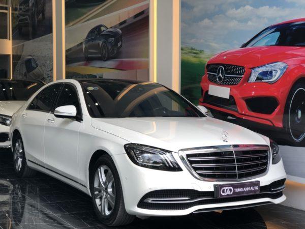 Tùng Anh Auto hỗ trợ khách hàng mua xe ô tô cũ trả góp
