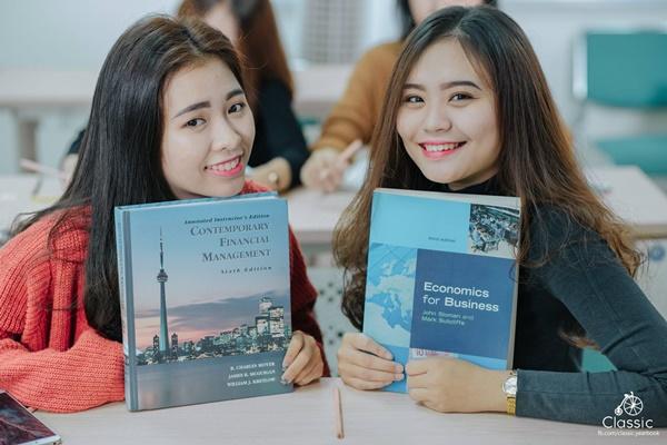 Điều kiện cần và đủ để xin học bổng du học Hàn Quốc