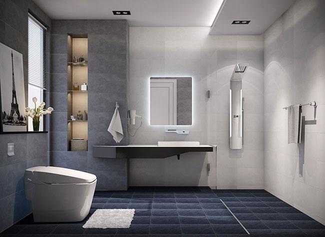 Photo of Tại sao chúng ta nên lắp quạt hút âm trần nhà vệ sinh