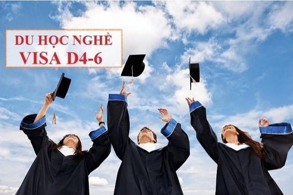 Các ngành du học nghề Hàn Quốc mang lại nhiều thuận lợi cho học viên theo học.