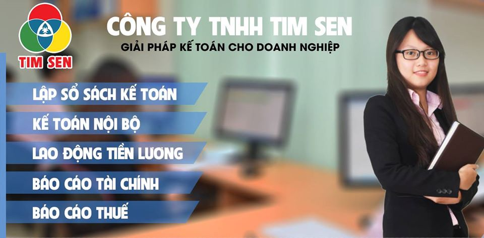 Các dịch vụ ngoài thành lập công ty tại Tim Sen