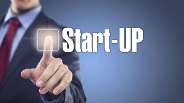 Start-up bắt đầu từ đâu?