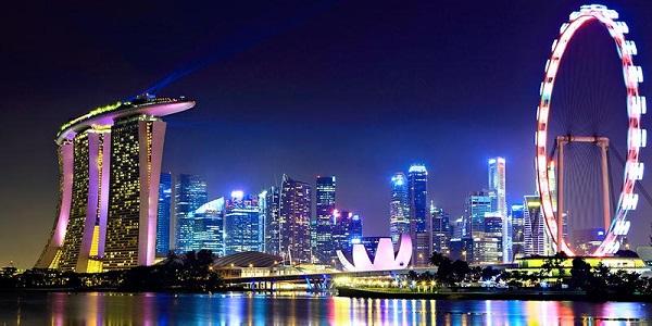Trải nghiệm tour Singapore Malaysia giá rẻ