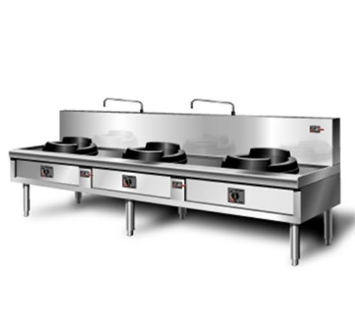 Mua bếp công nghiệp giá rẻ ở đâu tốt nhất?