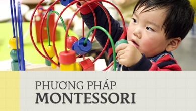 Photo of Lợi ích của việc học montessori đối với trẻ như thế nào ?
