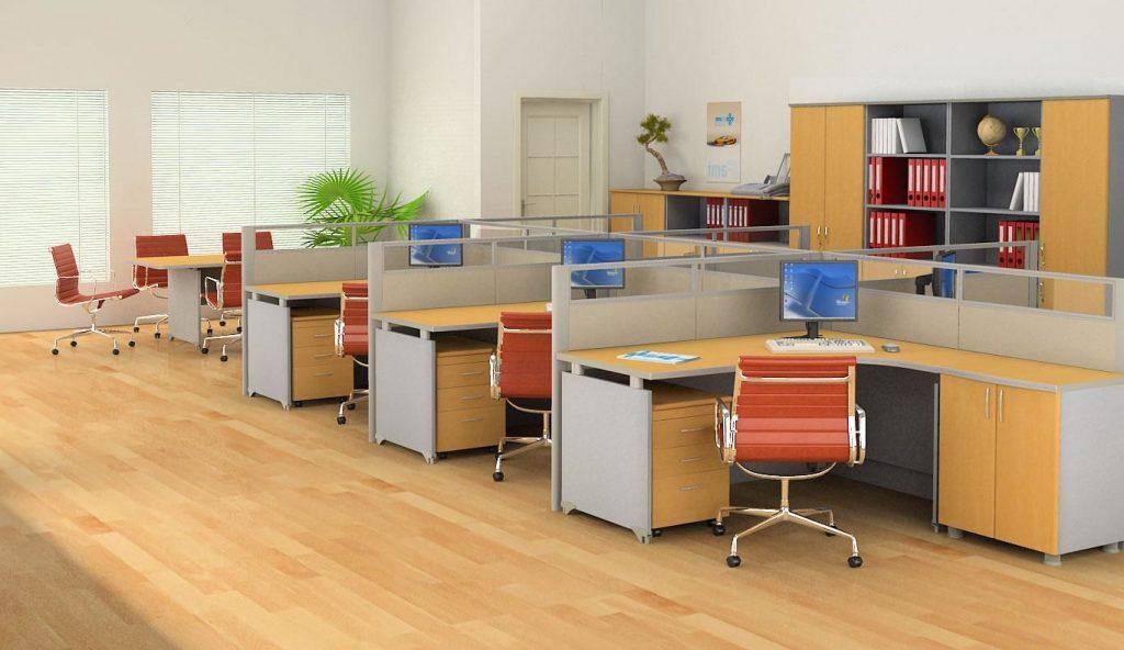 Chọn mua ghế văn phòng HCM cần lưu ý những điều gì?