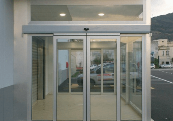 Photo of Một số tính năng nổi bật của cửa tự động