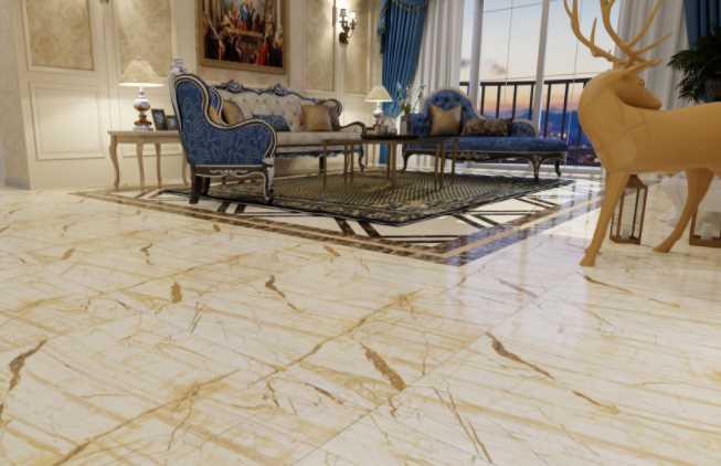 Địa chỉ cung cấp đá marble lát sàn chất lượng uy tín