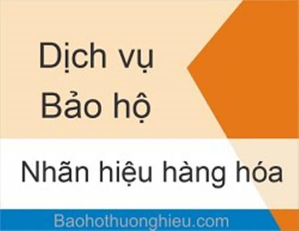 Dịch vụ bảo hộ nhãn hiệu hàng hóa tại baohothuonghieu.com