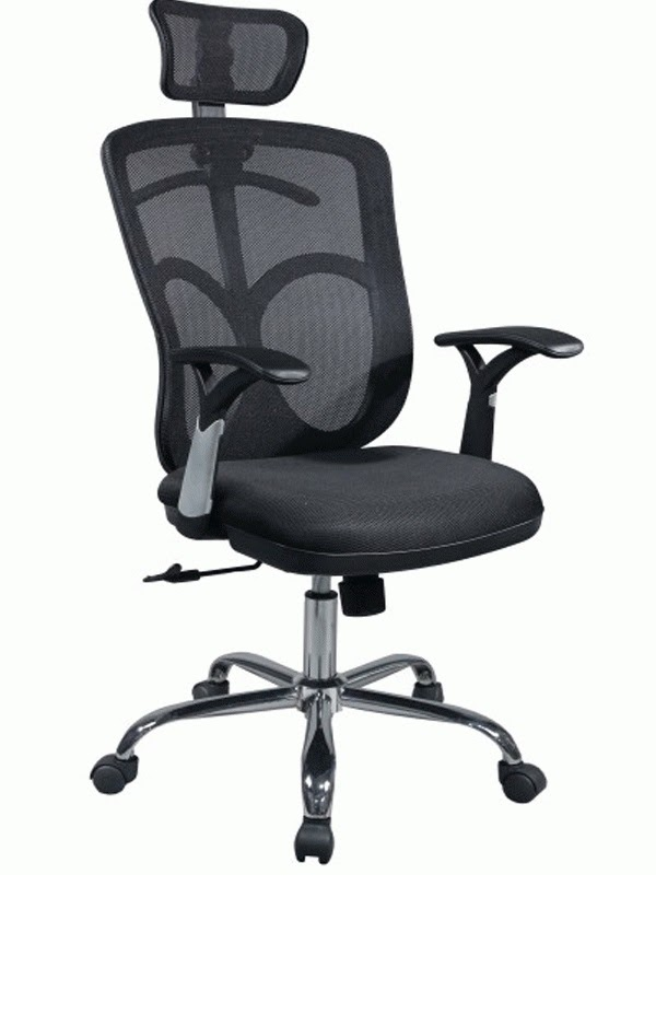 Mua ghế xoay văn phòng giá tốt ở đâu? Làm bằng chất liệu gì?