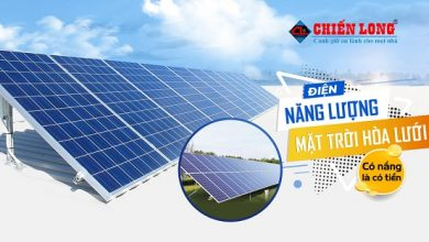 Photo of Báo giá lắp đặt điện năng lượng mặt trời ở đâu uy tín?