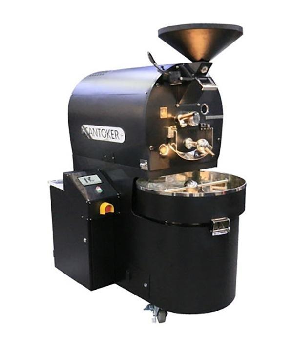 Mua máy rang cà phê chuẩn – đậm đà cà phê nguyên chất