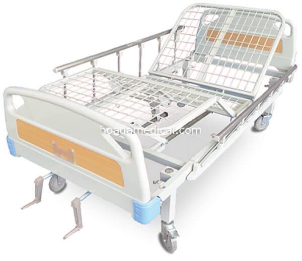 Giường y tế – Một thiết bị không thể thiếu trong bệnh viện