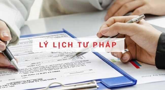 Làm phiếu lý lịch tư pháp số 2 ở đâu tại Hà Nội