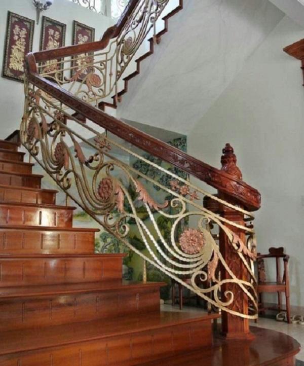 lan-can-cầu-thang-sắt-nghệ-thuật-151