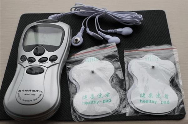 Máy trợ thính massage xung điện