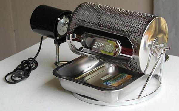 Mua máy rang cà phê mini chính hãng ở đâu May-rang-ca-phe-mini-phu-hop-cho-gia-dinh
