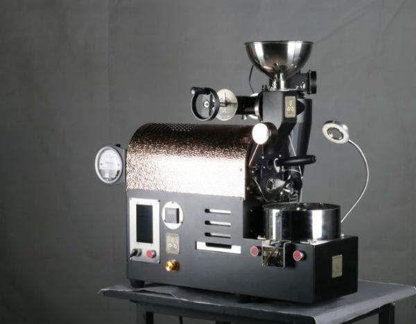 Lựa chọn địa điểm mua máy rang xay cà phê uy tín – chất lượng – giá rẻ
