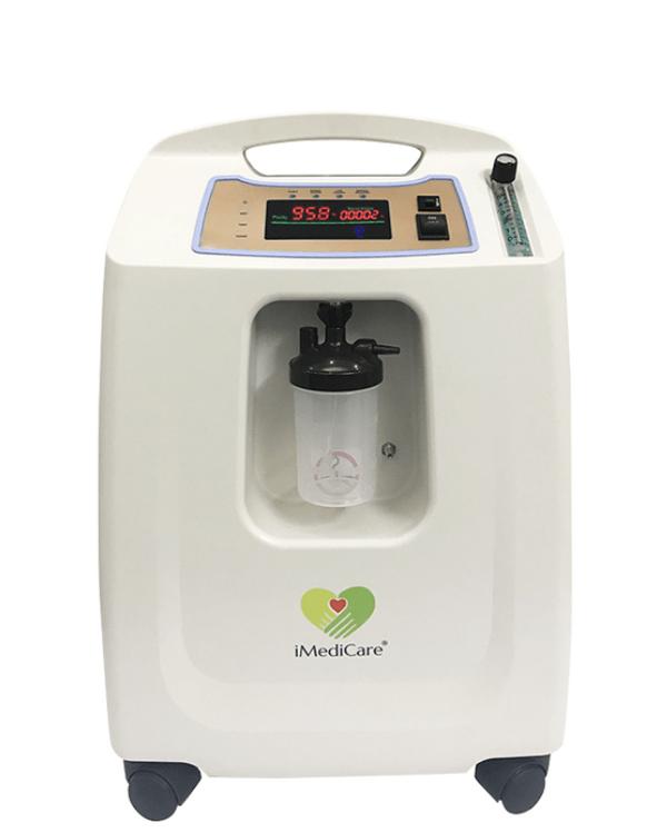 Một số loại máy tạo oxy thông dụng