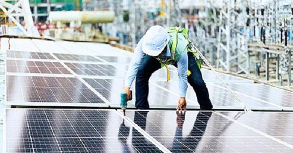 Những lưu ý trong việc lắp đặt pin mặt trời lên mái nhà