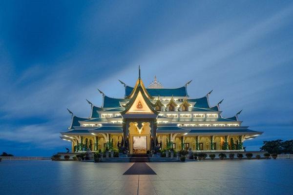 Photo of Những lưu ý khi đi tour du lịch Thái Lan giá rẻ từ TPHCM