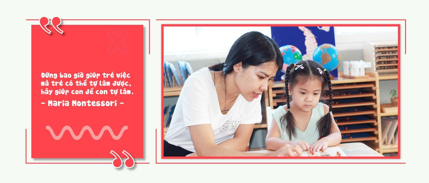Photo of Những điều cần biết về trường mầm non montessori tphcm