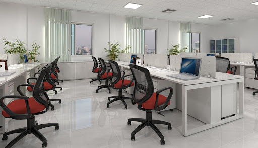 Ghế xoay văn phòng giá rẻ và một số cách khắc phục các lỗi thường gặp