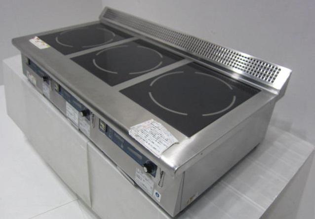 Ưu điểm và nơi cung cấp bếp điện công nghiệp nhà hàng uy tín