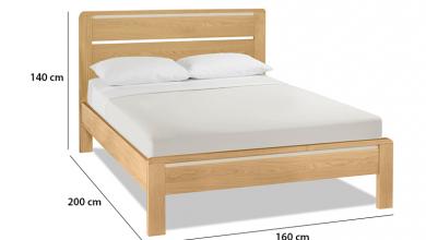 Photo of Tìm hiểu kích thước giường tân cổ điển chuẩn nhất