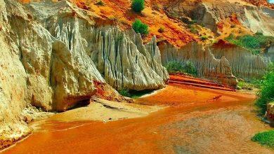 Photo of Khám phá vùng đất Mũi Né cát vàng tuyệt đẹp
