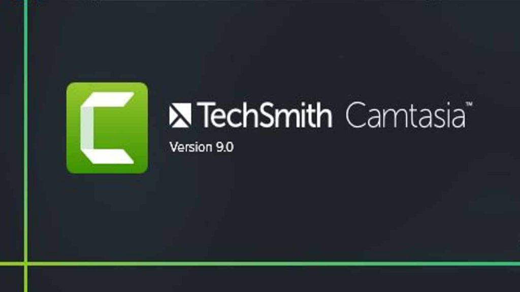 Camtasia studio - Phần mềm làm TVC chuyên nghiệp