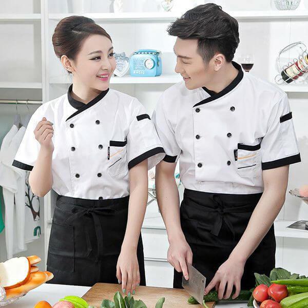Bật mí ý nghĩa của bộ đồng phục đầu bếp
