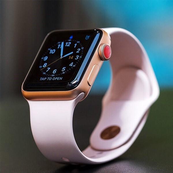 Các tính năng của apple watch series 3 có chinh phục người dùng?