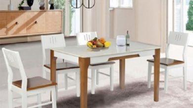 Photo of Các tip lựa chọn và ưu điểm của bàn ghế phòng khách nhỏ!