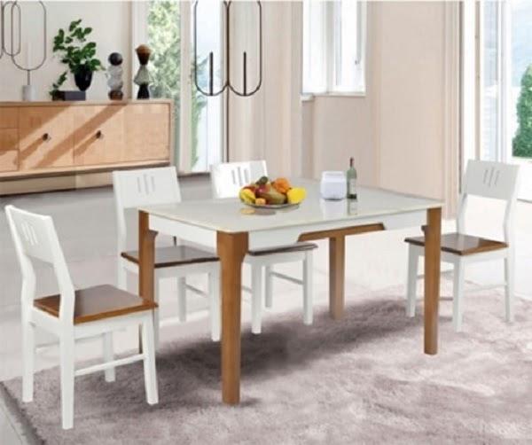 Các tip lựa chọn và ưu điểm của bàn ghế phòng khách nhỏ!