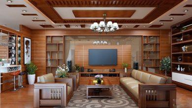 Photo of Tổng hợp cách bố trí bàn ghế gỗ trong phòng khách hợp lý nhất