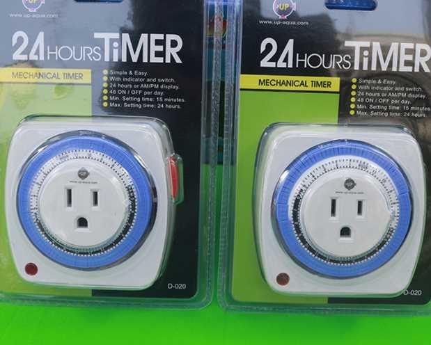 Timer hẹn giờ là gì   Cách sử dụng timer hẹn giờ như thế nào