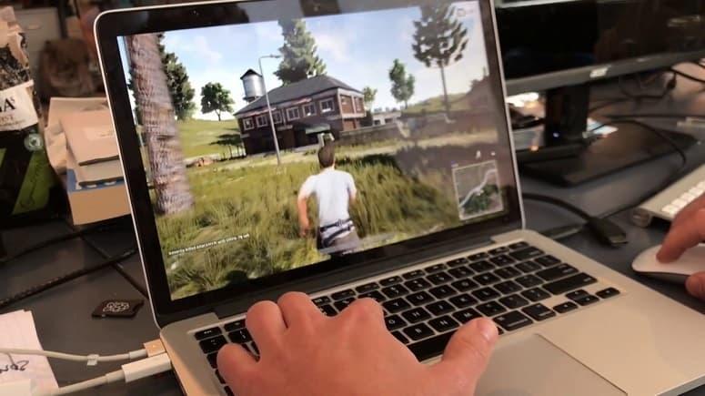 Giải đáp thắc mắc: Macbook có chơi game online được hay không?