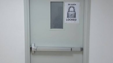 Photo of Sự khác nhau giữa cửa gỗ chống cháy và cửa thoát hiểm