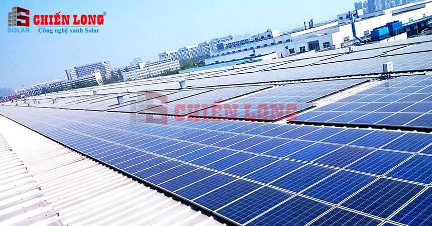 Những sai lầm hay mắc phải khi lắp đặt dàn năng lượng mặt trời