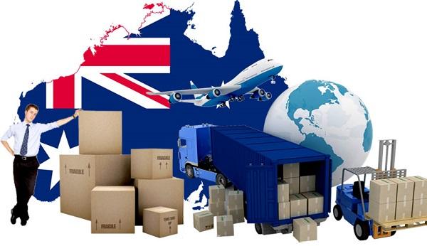 Gửi hàng từ Việt Nam đi Úc mất bao lâu
