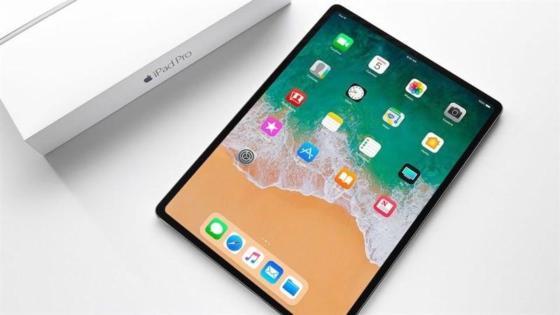 """iPad Pro 2018 12.9 có thực sự mạnh mẽ như """"lời đồn""""?"""