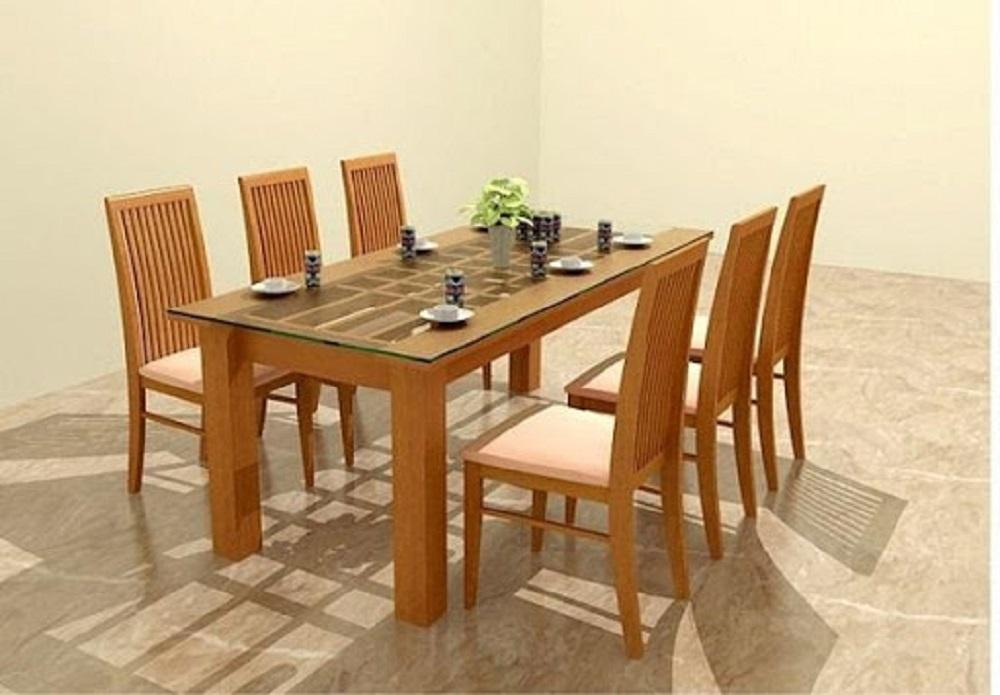 Ưu điểm, cách lựa chọn và bảo quản bàn ăn bằng gỗ đúng nhất.