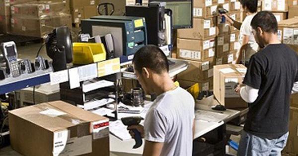 Nâng cao cảnh giác ngăn chặn lừa đảo giao nhận hàng quốc tế