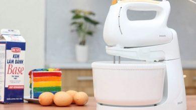Photo of Máy đánh kem 7 lít đa năng tiện lợi cho căn bếp nhà bạn