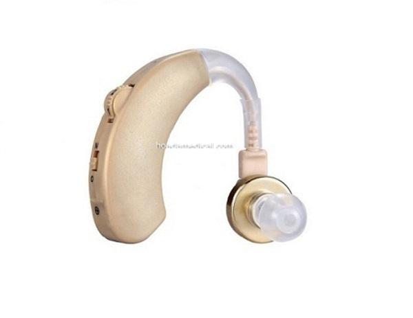 máy trợ thính