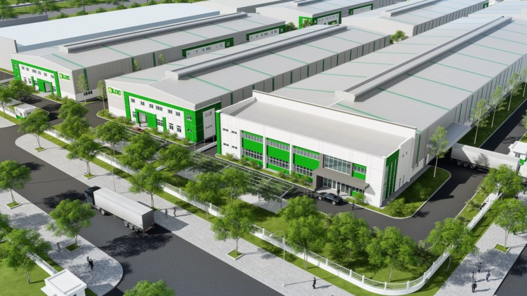 Industrial park in Vietnam – Worthy Investment for Businesses